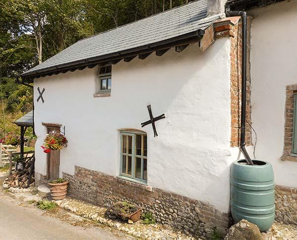 Holiday Cottage Reviews for The Old Dairy - Self Catering Property in Dorchester, Dorset