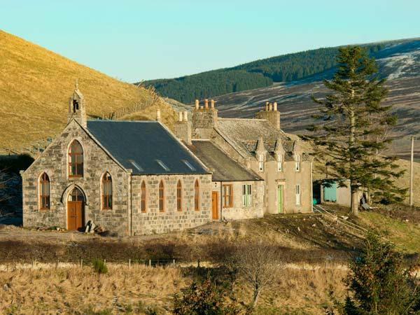 Holiday Cottage Reviews for Deveron View - Holiday Cottage in Dufftown, Moray