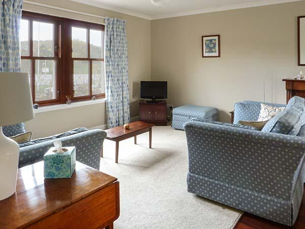 Holiday Cottage Reviews for The Courtyard - Holiday Cottage in Aberdour, Fife
