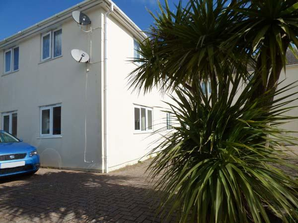 Holiday Cottage Reviews for Chy-An-Mor - Holiday Cottage in St Ives, Cornwall inc Scilly