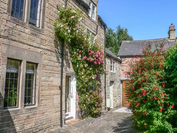 Anne's Briar Cottage