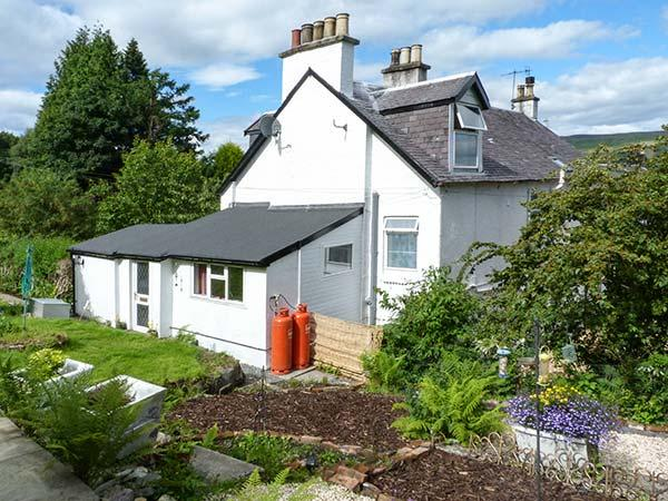 Holiday Cottage Reviews for Rosevale Cottage - Self Catering Property in Helensburgh, Argyll and Bute