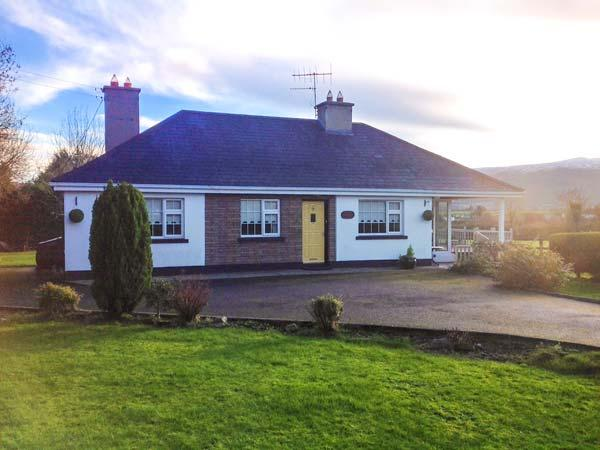 Holiday Cottage Reviews for Wood View - Holiday Cottage in Bansha, Tipperary