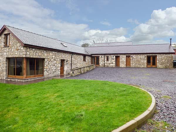 Holiday Cottage Reviews for Cwt Blawd - Holiday Cottage in Llangoed, Isle of Anglesey
