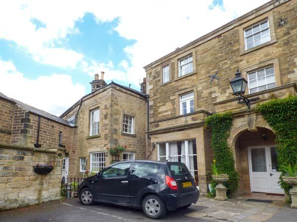Holiday Cottage Reviews for Granby House Chatsworth Suite - Self Catering Property in Bakewell, Derbyshire