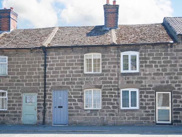 Bobbin Cottage