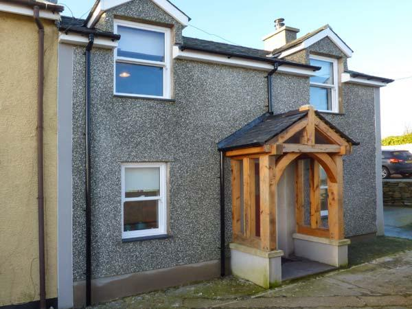 Holiday Cottage Reviews for Bodfan Peniel - Self Catering Property in Brynteg, Isle of Anglesey