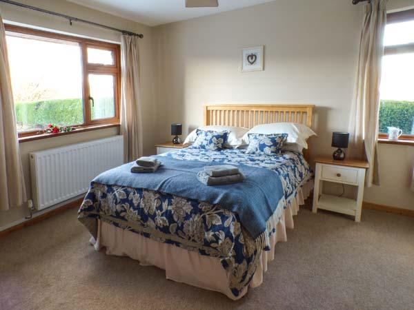 Holiday Cottage Reviews for Aberdauddwr - Self Catering in Lampeter, Ceredigion
