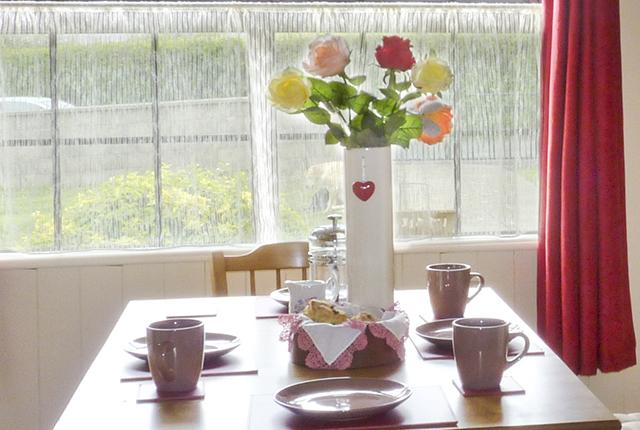 Holiday Cottage Reviews for Lake View - Holiday Cottage in Crediton, Devon