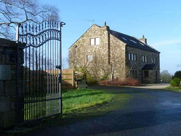 Holiday Cottage Reviews for Woodfield Farm - Cottage Holiday in Ribchester, Lancashire