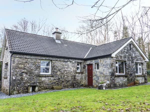 Holiday Cottage Reviews for Dun na Ron - Holiday Cottage in Oughterard, Galway