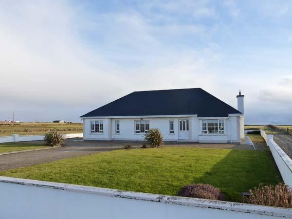 Holiday Cottage Reviews for Shraigh Beach - Cottage Holiday in Belmullet, Mayo