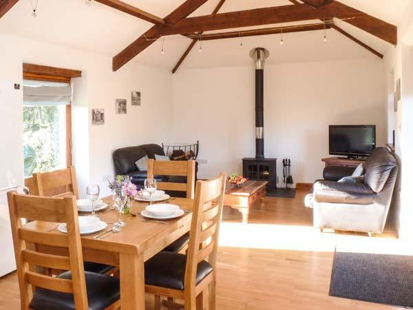 Holiday Cottage Reviews for The Milling Barn - Self Catering Property in Reawla, Cornwall inc Scilly