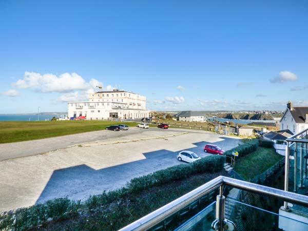 Holiday Cottage Reviews for Apartment 46 - Holiday Cottage in Newquay, Cornwall inc Scilly