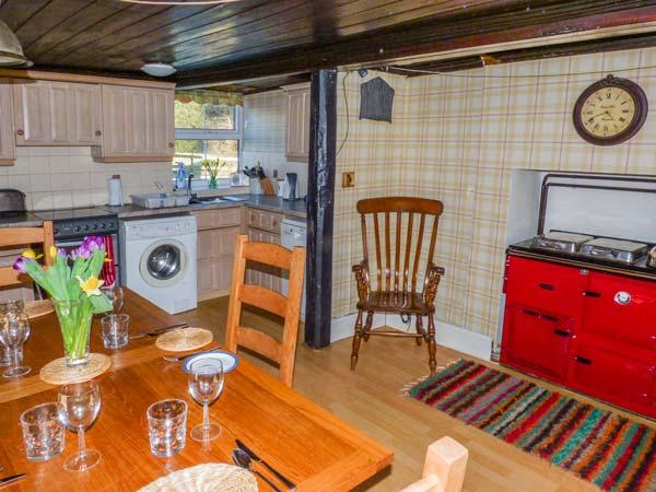 Holiday Cottage Reviews for Creag Hastin - Holiday Cottage in Gairloch, Highlands
