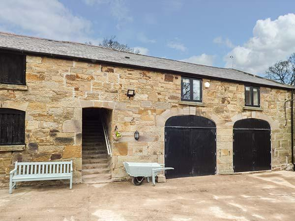 Holiday Cottage Reviews for The Hayloft - Self Catering Property in Holywell, Flintshire