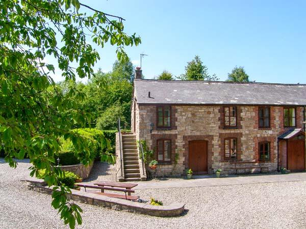 Holiday Cottage Reviews for Millers Cottage - Holiday Cottage in Nannerch, Flintshire