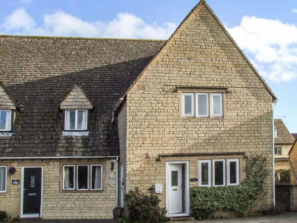 Holiday Cottage Reviews for Rosemary Cottage - Holiday Cottage in Cheltenham, Gloucestershire