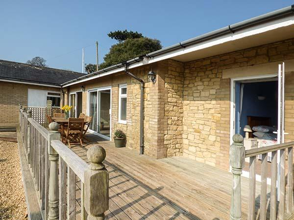 Holiday Cottage Reviews for Swifts - Cottage Holiday in Ventnor, Isle of Wight