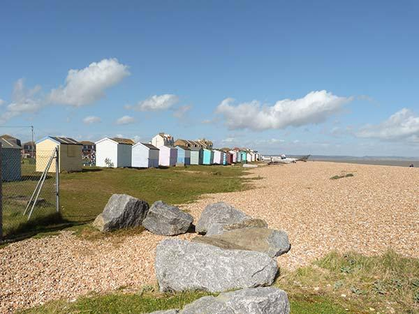 Holiday Cottage Reviews for Beach House - Self Catering Property in Greatstone on sea, Kent