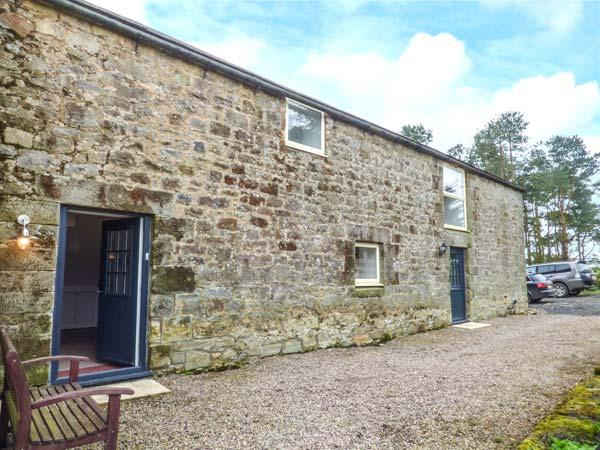 Holiday Cottage Reviews for Mill House - Self Catering in Lowick, Northumberland