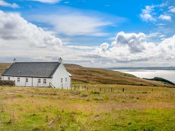 Holiday Cottage Reviews for Little Laight - Holiday Cottage in Stranraer, Dumfries and Galloway
