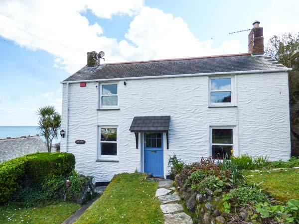 Holiday Cottage Reviews for Pretoria - Self Catering in Coverack, Cornwall inc Scilly