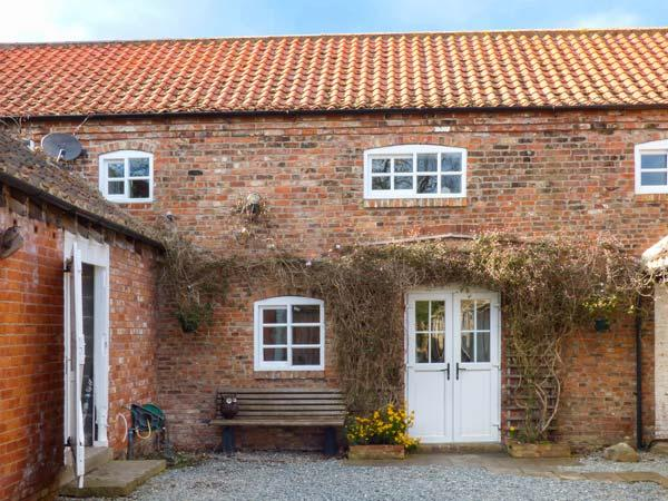 Holiday Cottage Reviews for Bramhill Barns - Self Catering in Burton Pidsea, East Yorkshire