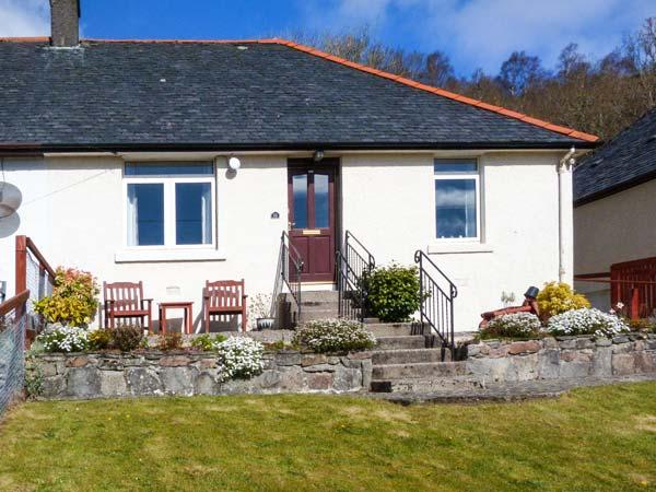 Holiday Cottage Reviews for 10 Crown Cottages - Self Catering Property in Corpach, Highlands