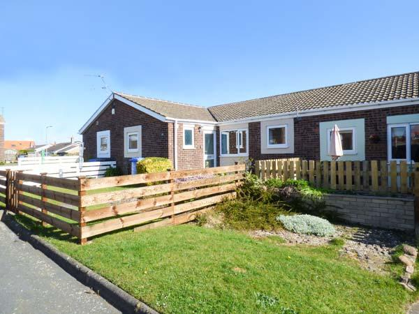 Holiday Cottage Reviews for Rock Rose - Self Catering Property in Beadnell, Northumberland