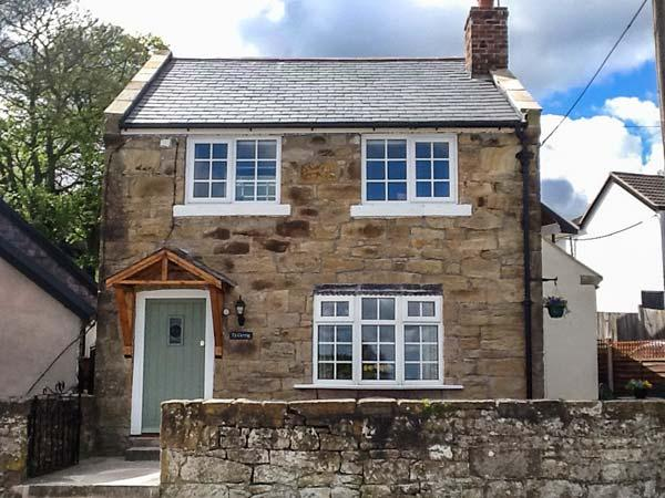 Holiday Cottage Reviews for Ty Cerrig - Holiday Cottage in Nercwys, Flintshire