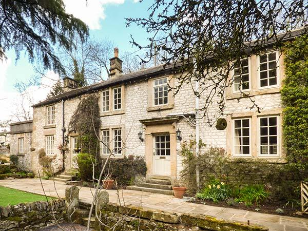 Holiday Cottage Reviews for Milne House - Holiday Cottage in Millers Dale, Derbyshire