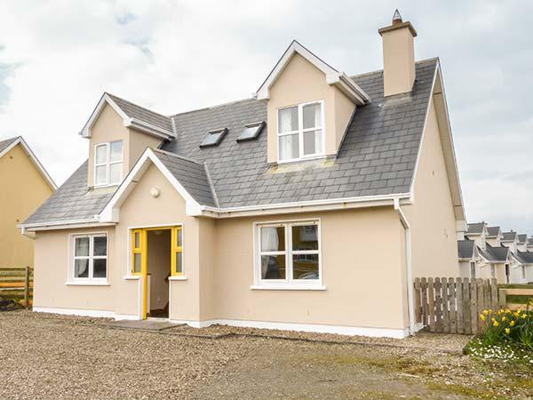 Holiday Cottage Reviews for Bonnie Doon - Holiday Cottage in Kilkee, Clare