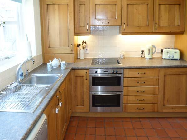 Holiday Cottage Reviews for The Dovecot - Self Catering Property in Ruthin, Denbighshire