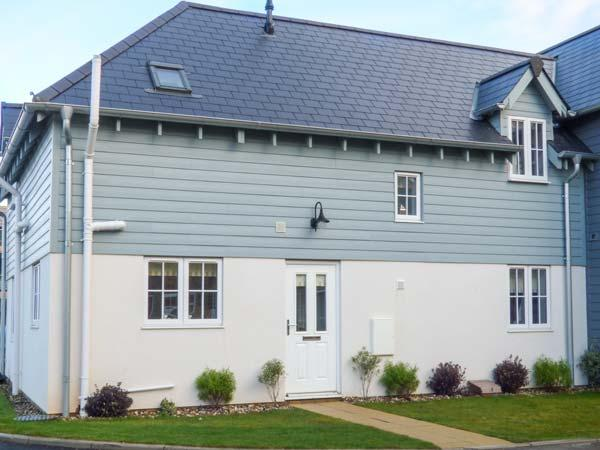Holiday Cottage Reviews for Aubergine Cottage - Holiday Cottage in Filey, North Yorkshire