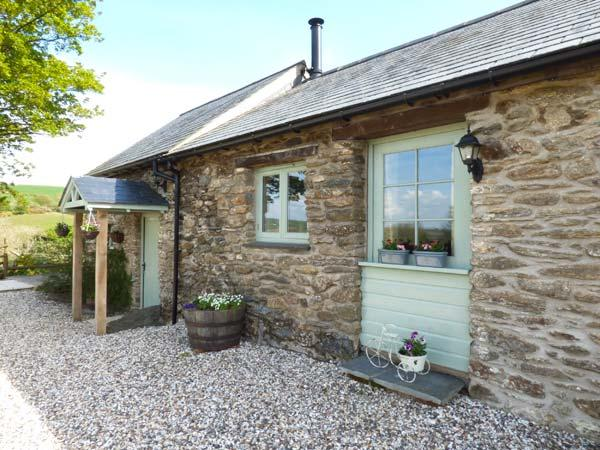 Holiday Cottage Reviews for Old Tether Barn - Cottage Holiday in Crymych, Pembrokeshire