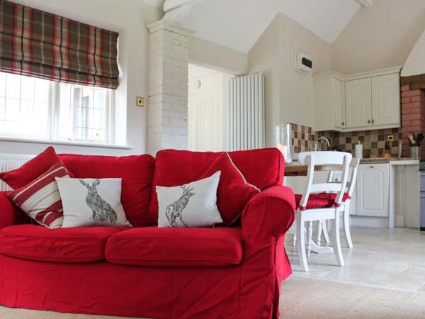 Holiday Cottage Reviews for Stapledon Lodge - Self Catering Property in East Anstey, Devon