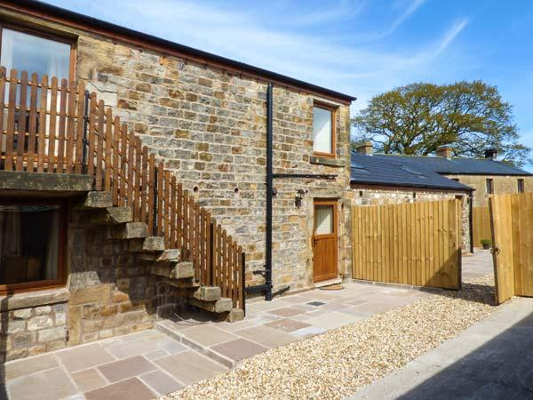 Holiday Cottage Reviews for The Carriage House - Self Catering Property in Barnard Castle, Durham