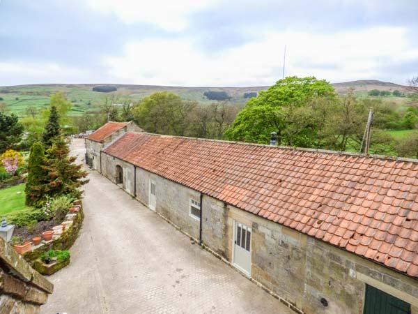 Holiday Cottage Reviews for Witches Cottage - Holiday Cottage in Helmsley, North Yorkshire