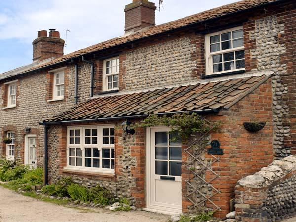 Holiday Cottage Reviews for Waverley Cottage - Cottage Holiday in East Runton, Norfolk