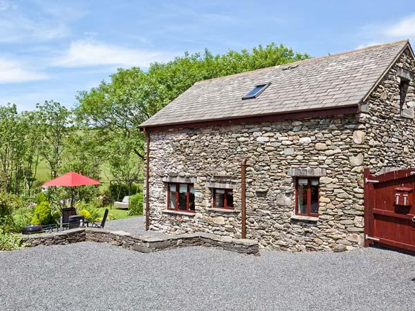 Holiday Cottage Reviews for Woodside Barn - Holiday Cottage in Pennington, Cumbria