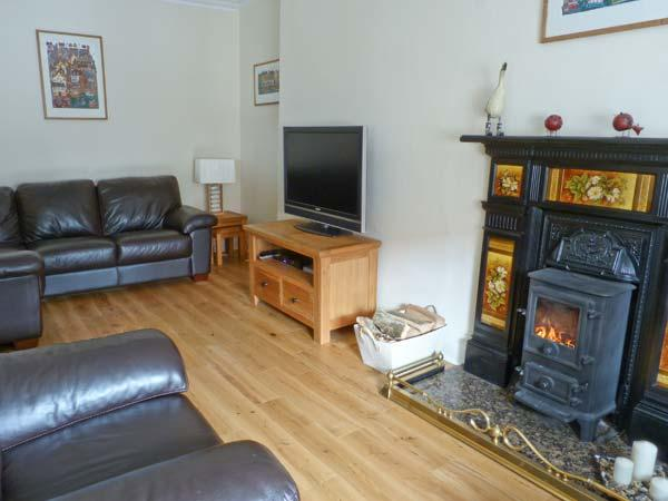 Holiday Cottage Reviews for Seaspray - Cottage Holiday in Anstruther, Fife