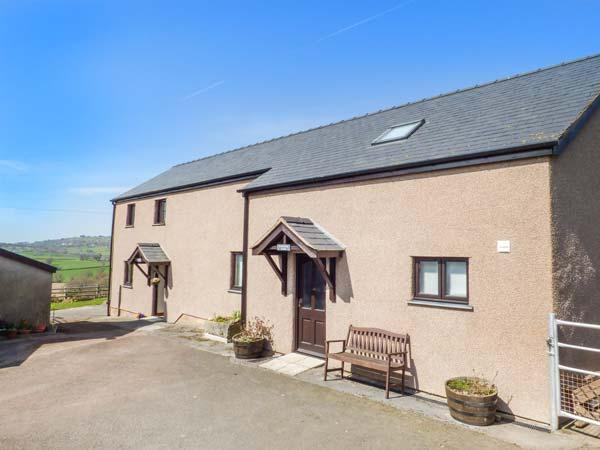 Holiday Cottage Reviews for Ystabl - Stable - Cottage Holiday in Abergele, Conwy