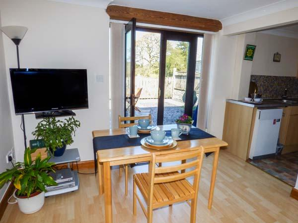 Holiday Cottage Reviews for Wagtail Cottage - Holiday Cottage in Pembroke, Pembrokeshire