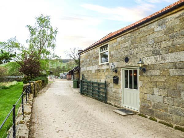 Holiday Cottage Reviews for Black Cat Cottage - Holiday Cottage in Helmsley, North Yorkshire