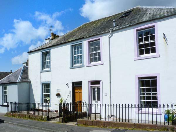 Holiday Cottage Reviews for 79 Laurel Bank - Cottage Holiday in Gatehouse Of Fleet, Dumfries and Galloway