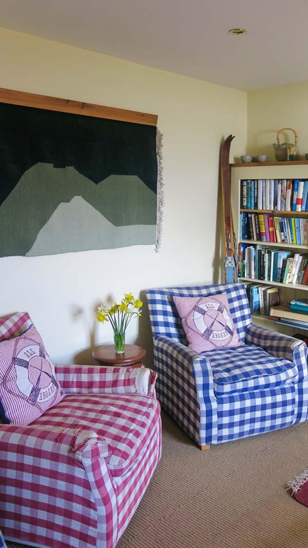 Holiday Cottage Reviews for Bunty's Place - Holiday Cottage in Chatton, Northumberland