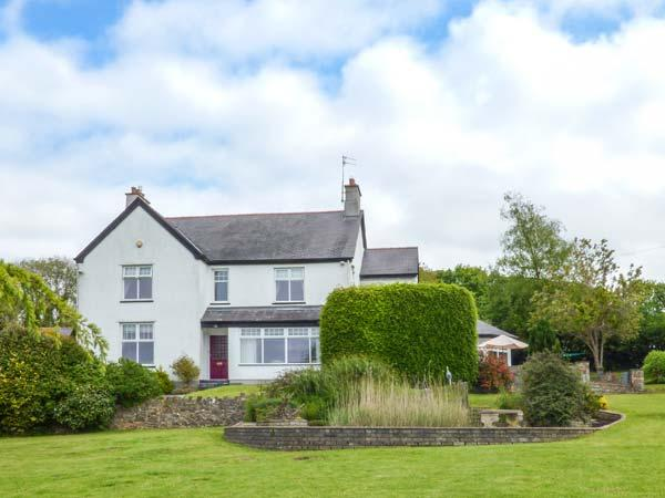 Holiday Cottage Reviews for Clai - Self Catering Property in Llangefni, Isle of Anglesey