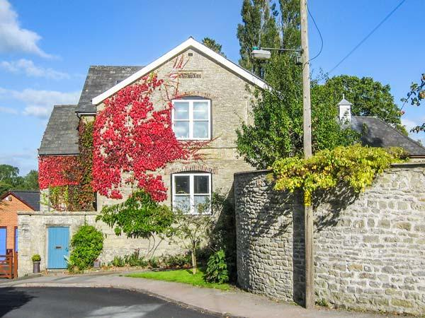 Holiday Cottage Reviews for The School Room - Self Catering Property in Kington, Herefordshire