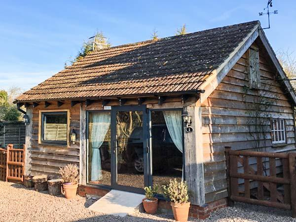 Holiday Cottage Reviews for The Pheasant's Nest - Holiday Cottage in Malvern, Worcestershire